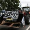 Le cri des paysans