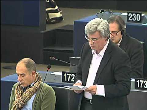 L'austérité est un poison mortel, il faut créer un fonds de développement humain, social et écologique en Europe