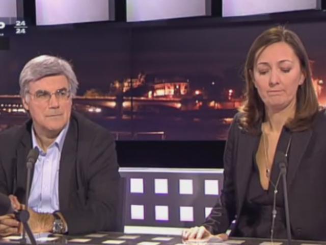 Pour un système de coopération européenne sur la sidérurgie (Vidéo)