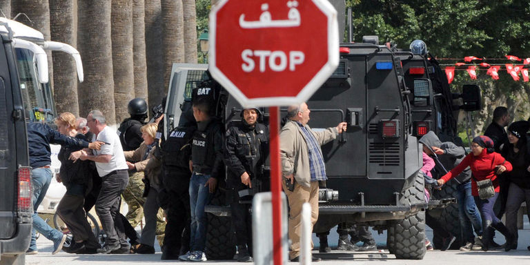 tunisie attentat