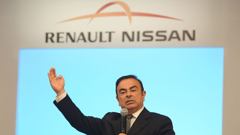 carlos ghosn renautl nissan2