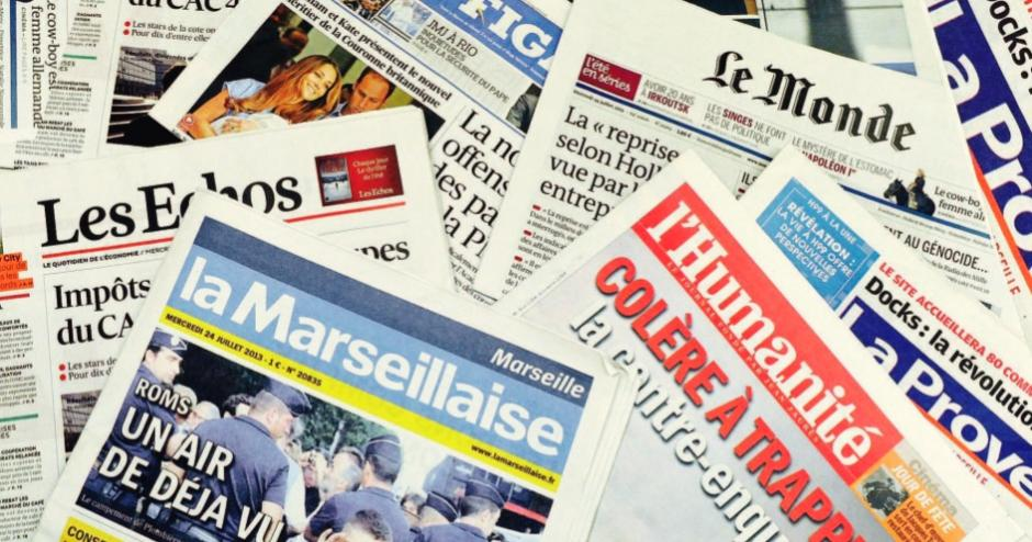 L'Etat est garant du pluralisme de la presse