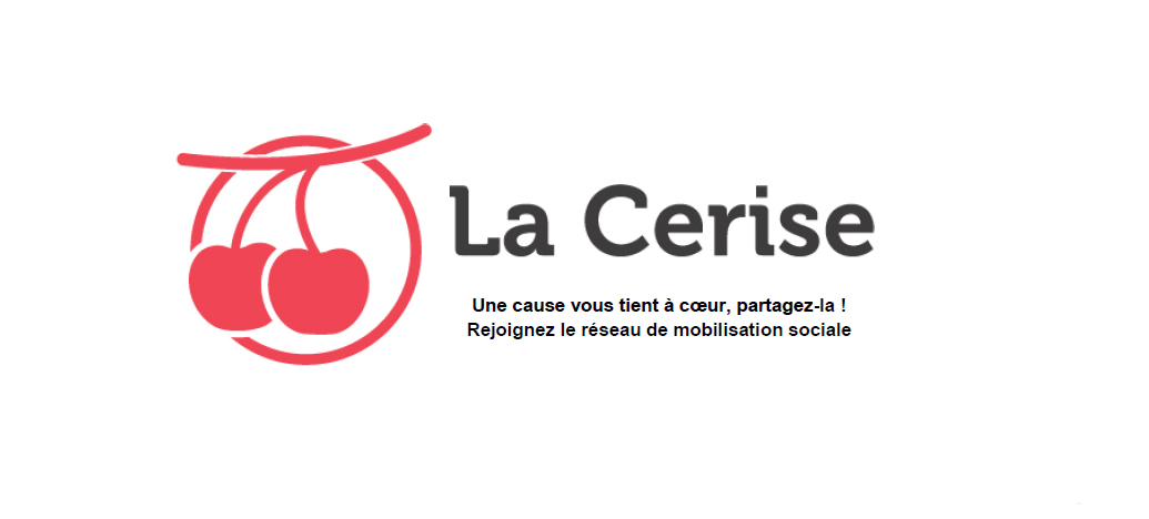 """L'Humanité lance """"La Cerise"""" le premier réseau social de mobilisations solidaires et citoyennes"""