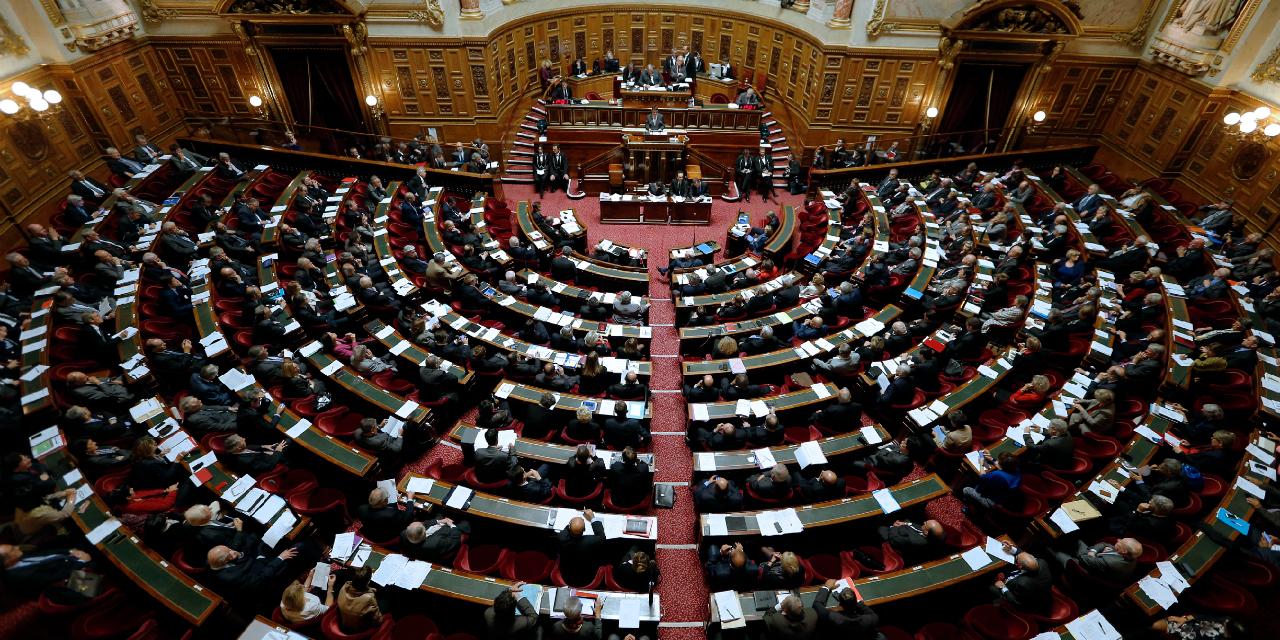 """"""" Ce n'est plus une majorité qui est espérée mais une hégémonie sans partage à l'Assemblée nationale """""""